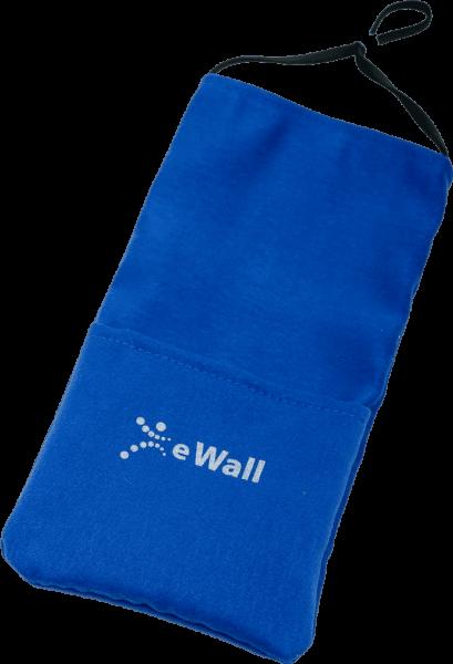 eWall Handytasche classic königsblau