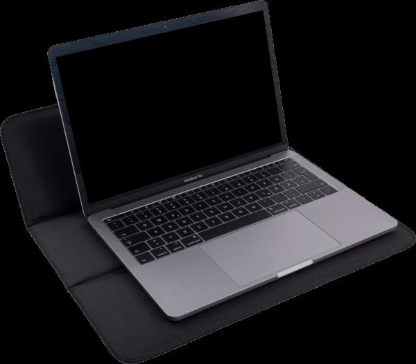 eWall strahlungsichere Laptopunterlage