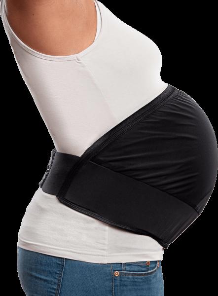eWall Schwangerschaft-Bauchbinde mit Strahlenschutz